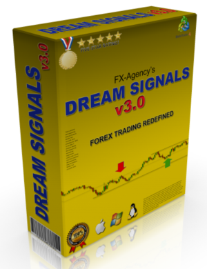 Forex signals agency